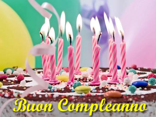 Super Cartolina compleanno per i migliori auguri di compleanno QP68